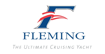 Fleming Yachts Logo